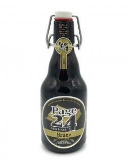 Bière Brune Page 24 Brune