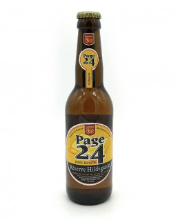Bière Blonde Page 24 Réserve Hildegarde