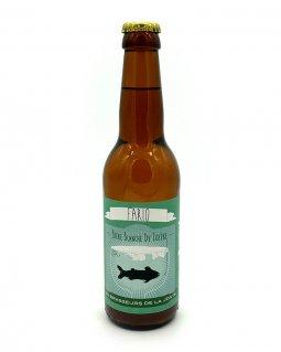 Bière Blanche Fario