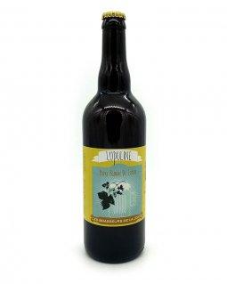 Bière Blonde Lupuline