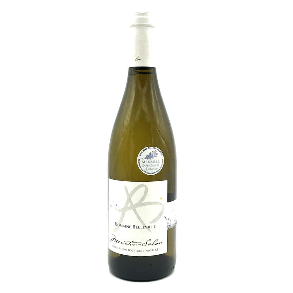 Domaine belleville menetou salon blanc 2015 1 for Vin menetou salon blanc