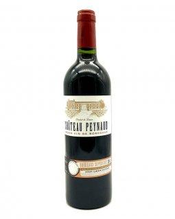 Château Peynaud Bordeaux supérieur ‐ Rouge 2014