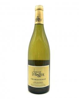 Château La Bastide Chardonnay Aude - Blanc 2015