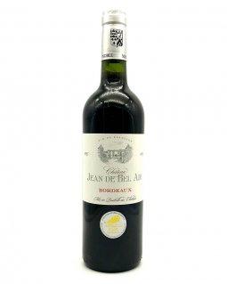 Château Jean De Bel Air Bordeaux Rouge 2015