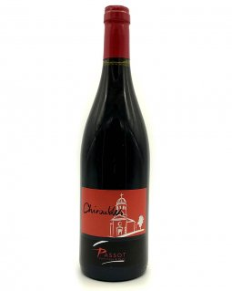 Chiroubles Domaine Passot