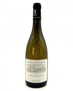 Château Du Carruge Bourgogne aligoté ‐ Blanc 2014