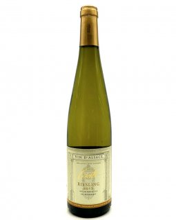 Joseph Gsell Riesling Alsace - Blanc 2015