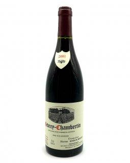 Domaine Henri Rebourseau Gevrey-Chambertin Rouge 2001