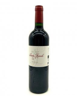 Domaine Mauro Guicheney Le Secret De Sainte Frivole Bordeaux - Rouge 2014